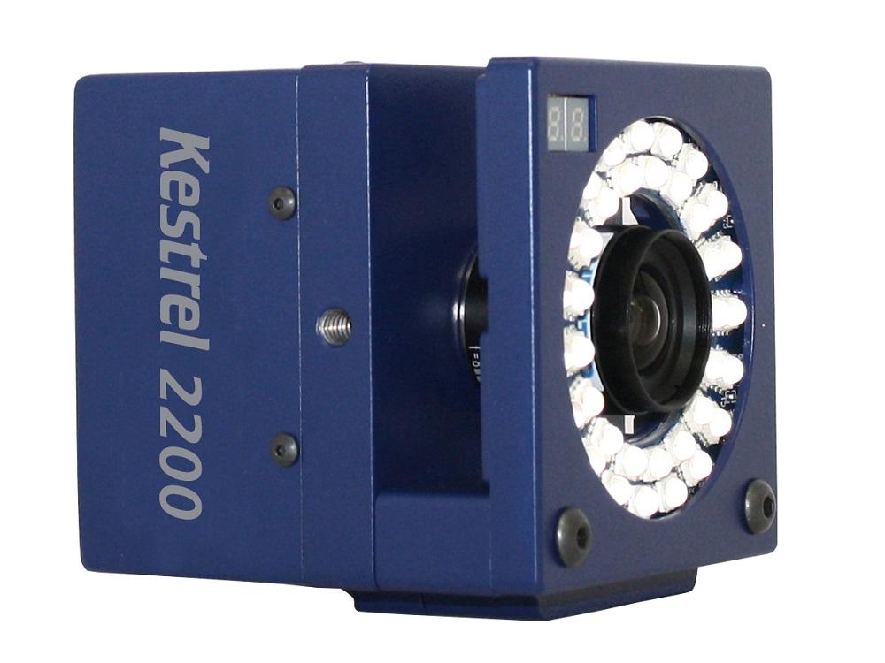 モーションキャプチャーカメラ Kestrel2200