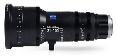 新製品|PLレンズ Lightweight Zoom LWZ.3のレンタル開始