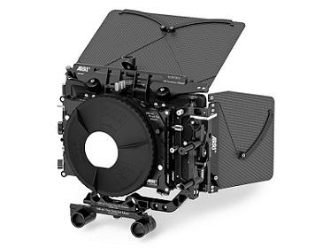 新製品|ライトウェイトマットボックス LMB4×5を公開