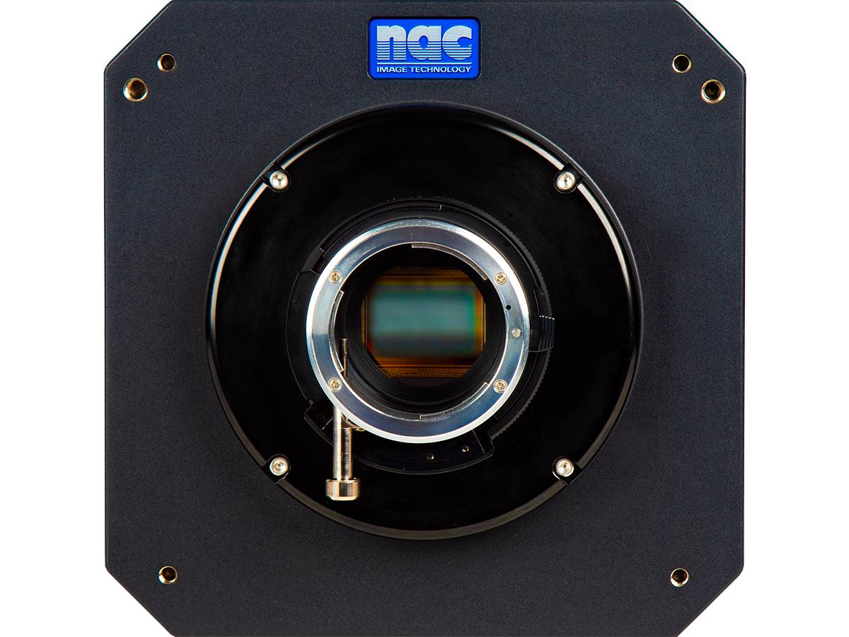MEMRECAM ACS-1 高解像度・高画質