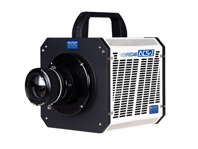 ハイスピードカメラ MEMRECAM ACS-1