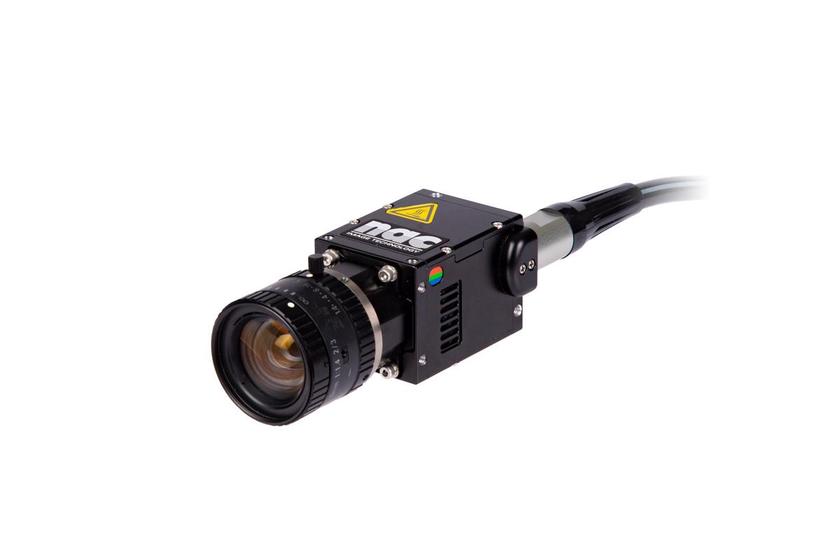 MEMRECAM MX カメラヘッドM2-Cam
