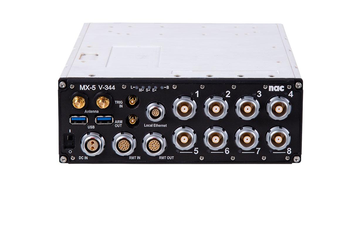MX-5 8ch