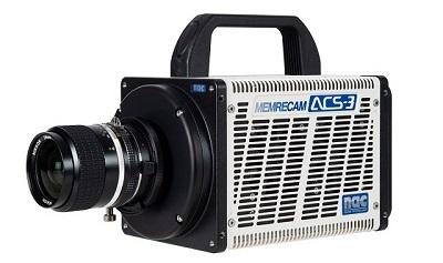 ハイスピードカメラ MEMRECAM ACS-3