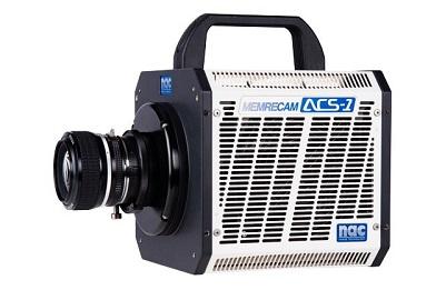 ハイスピードカメラ MEMRECAM ACS-1 M60