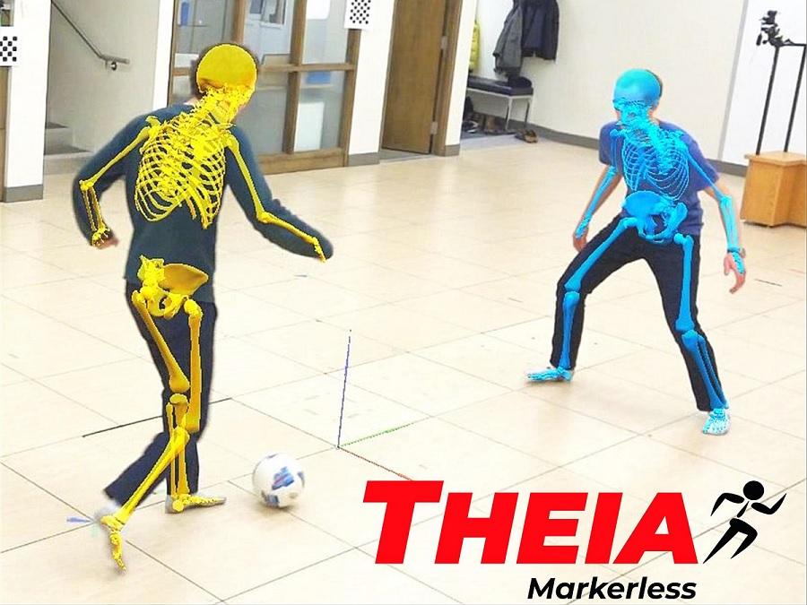 Theia3D