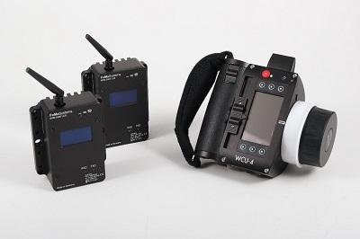 ARRI、ワイヤレスコントロールを拡張するERM-2400 LCSを発表