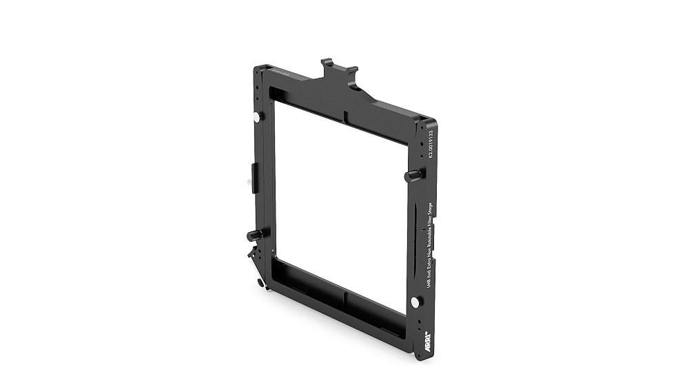 ARRI ライトウェイトマットボックス LMB6×6