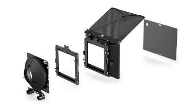ARRI ライトウェイトマットボックス LMB6×6 画像