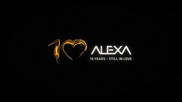 ARRI ALEXAデジタルカメラシステムが10周年を迎える