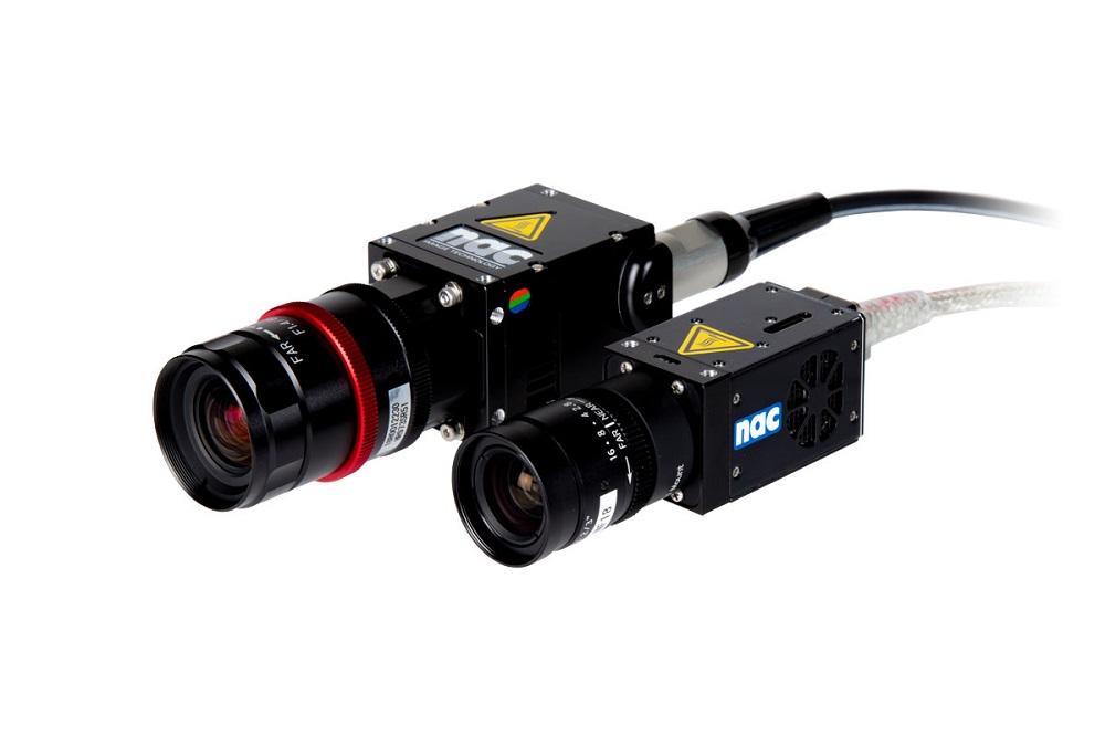 MEMRECAM MX カメラヘッド M2-Cam,M3-Cam