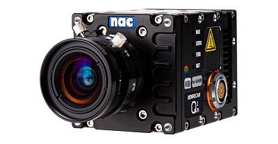 ハイスピードカメラ MEMRECAM Q2m