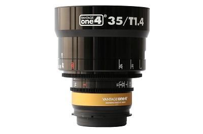 Vantage One 4 画像