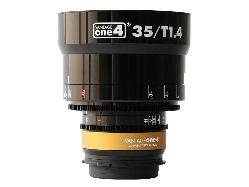 Vantage One 4