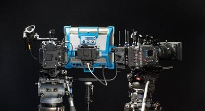 ARRI、24Vバッテリーの業界標準としてBマウントを推進
