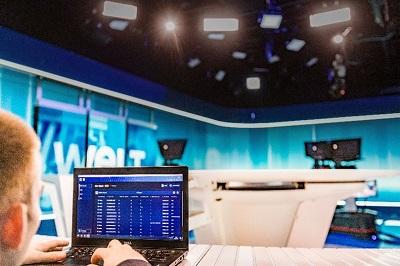 ARRI、放送局のスタジオ照明ネットワークのための新ソフトウェアプラットフォーム「ARRI LightNet」を発表