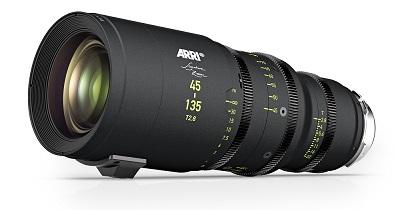 ARRI Signature Zoom 45-135mm 画像